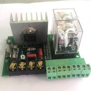 Board điều khiển và đảo chiều động cơ AC 1 pha